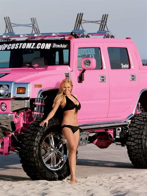 Image Result For Cadillac Hummer