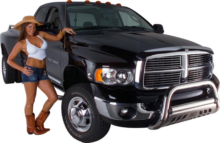 Mopar Gals Muscle Car Babes
