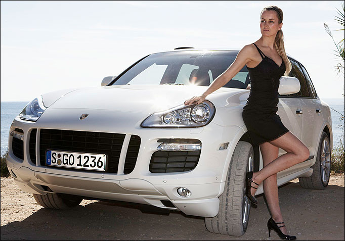 Mini Cooper Car >> Porsche Babes - Muscle Car Babes